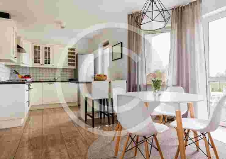 Paint Interior to Brighten Up Your Home